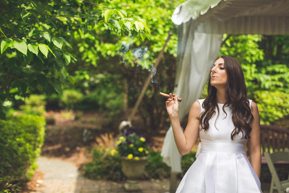Classy Bride