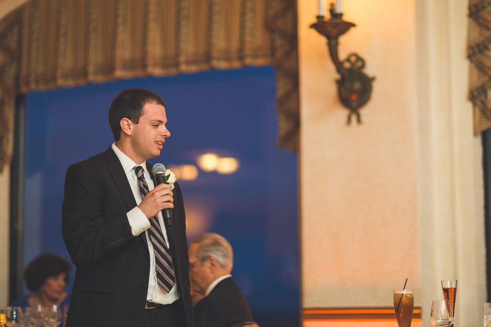 Bestman Speech