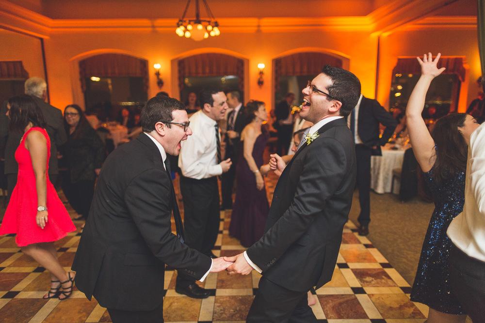 Wedding Reception Highlawn Pavilion