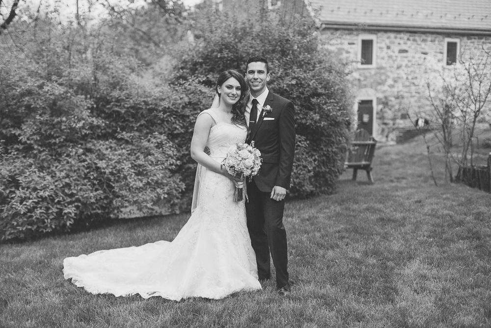 Millrace Pond Wedding Photographer