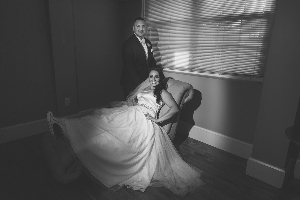 West Orange Wedding Photography