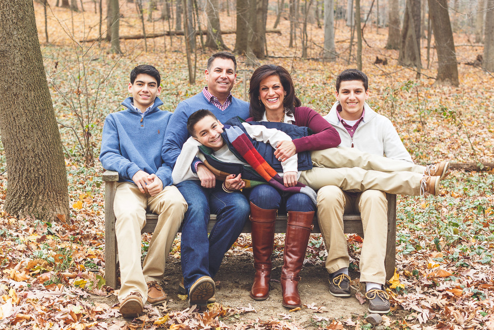 Morristown Family Photography