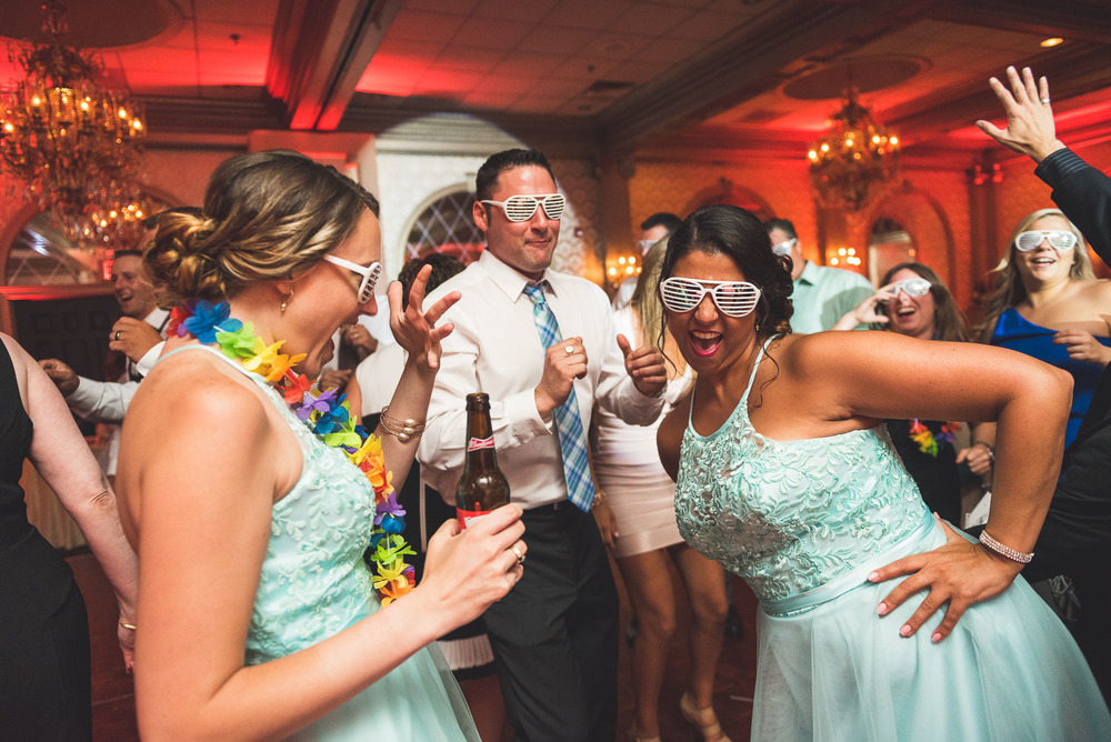 Madison Hotel Wedding Photography