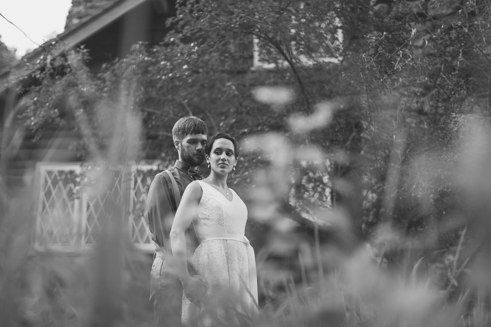 Wedding Portraits Stickley Museum