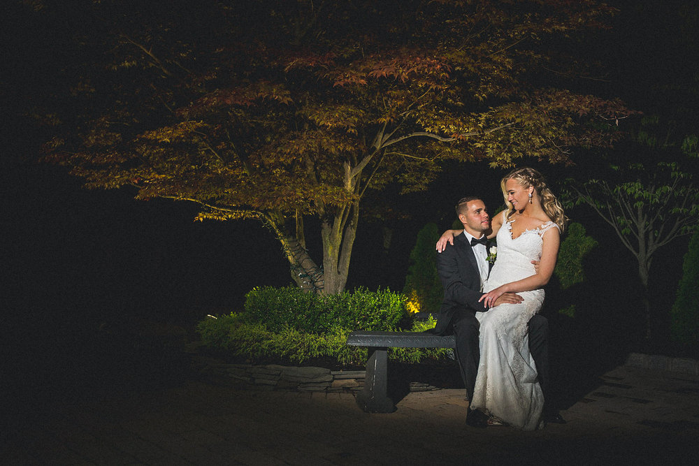 The Gramercy at Lakeside Manor Creative Wedding Photography