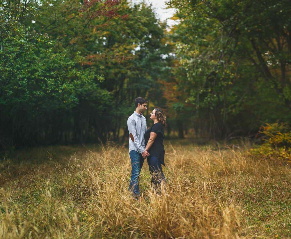 New Jersey Engagement Photography
