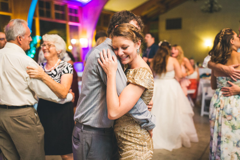Sussex Conservatory Wedding Reception