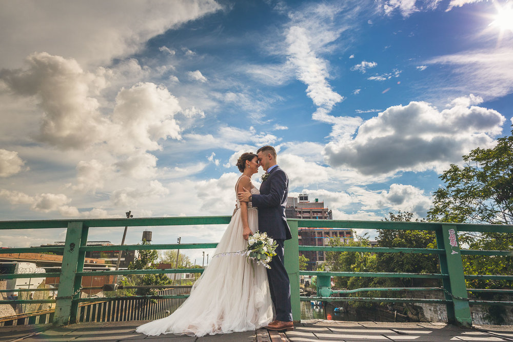 Wedding Photography Brooklyn NY
