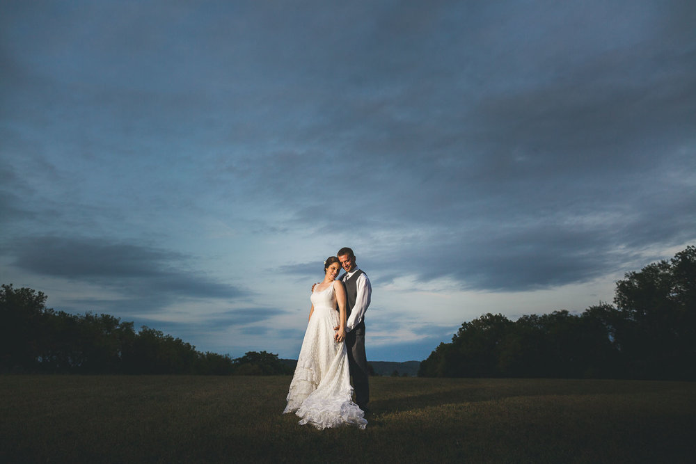 Field of Dreams Wedding Photography