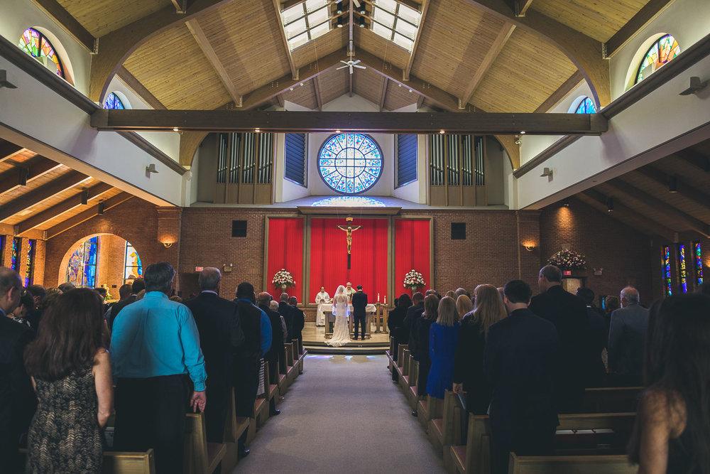 Corpus Christi Church Chatham NJ