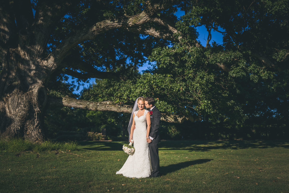 Florham Park Wedding Photographer