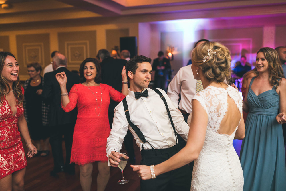 Brooklake Country Club Wedding Florham Park New Jersey