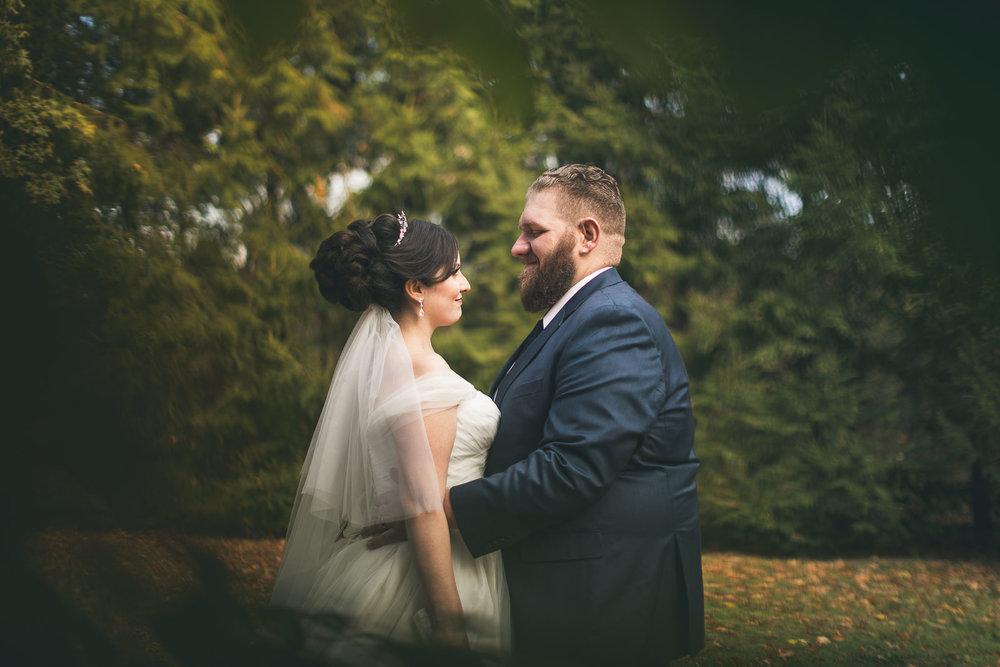 Grain House Wedding Photography