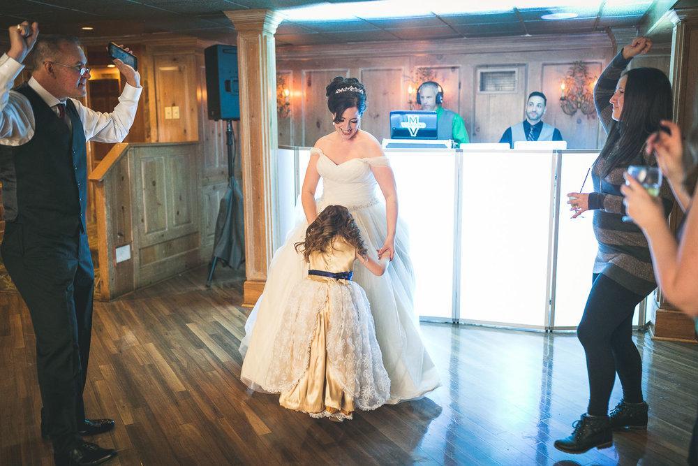 Grain House Wedding