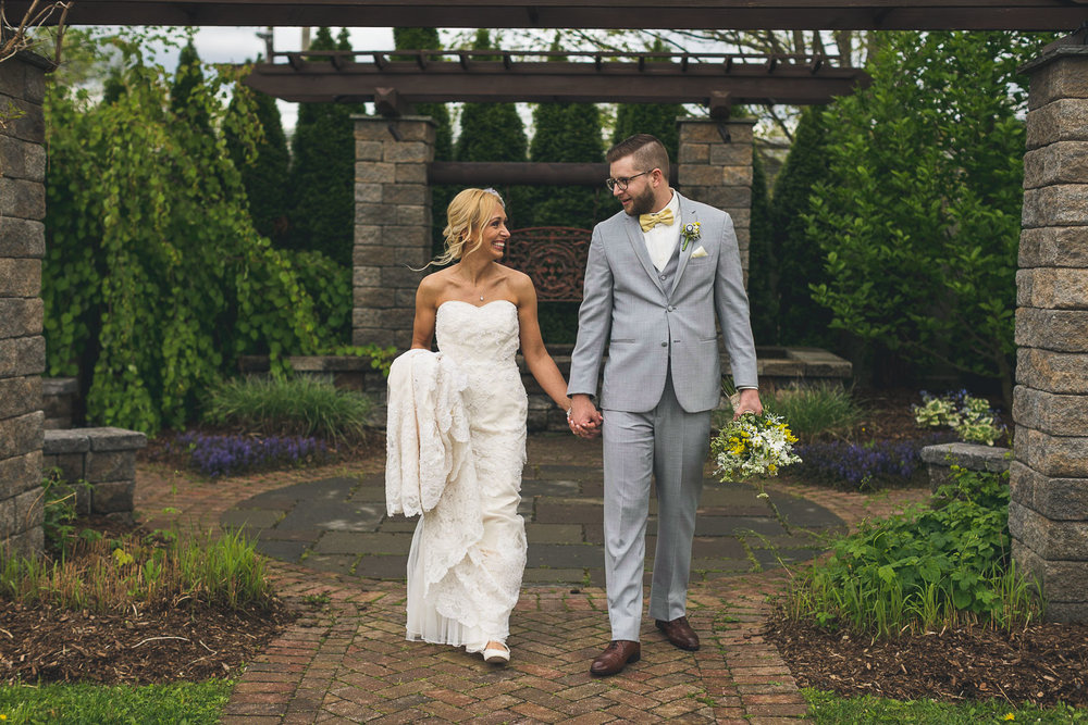 Bride/GroomConservatory at Sussex County Fairgrounds