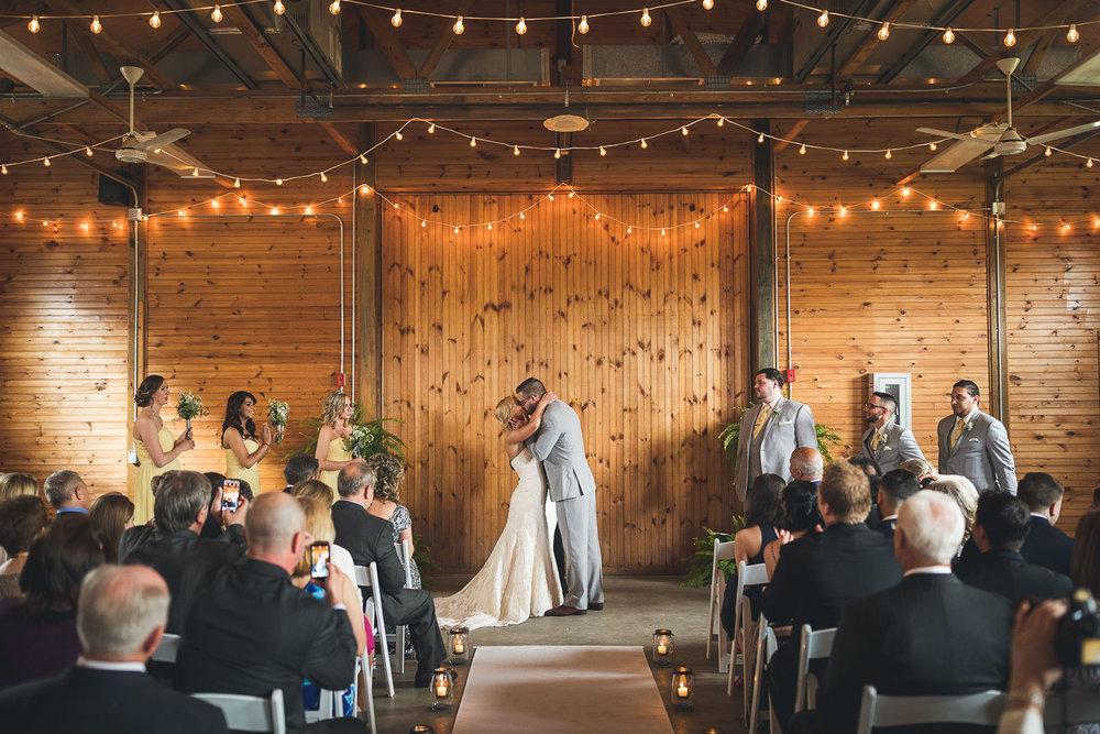 Conservatory Sussex Fairgrounds Wedding