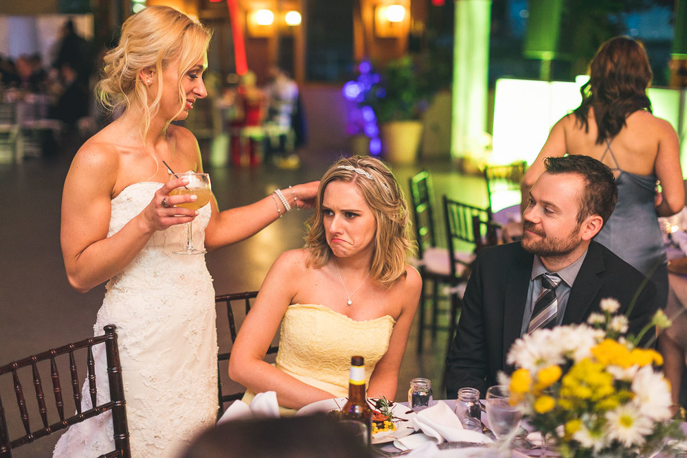 Sussex Conservatory Wedding