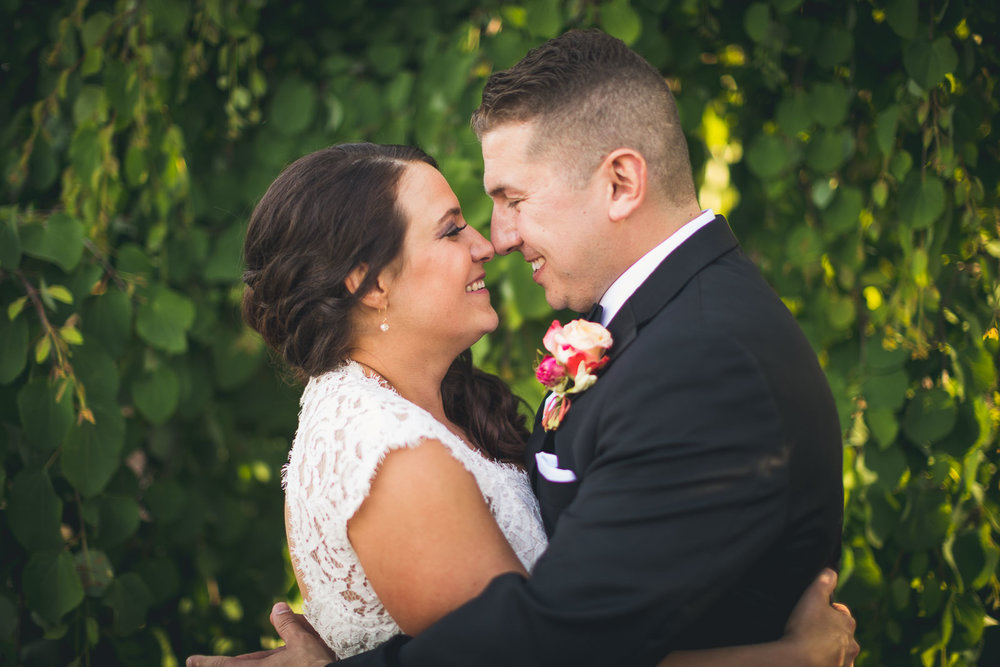 Wedding Portraits at The Conservatory at the Sussex County Fairgrounds