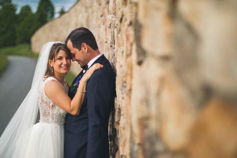 Wedding Portraits Crystal Springs Resort