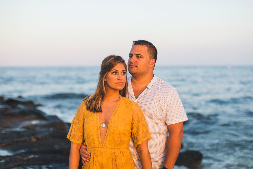 Engagement Photographer Asbury Park