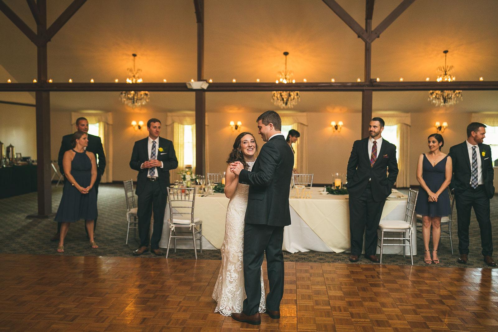 Farmington Gardens Wedding | Chris Bartow Wedding + Portrait Photography