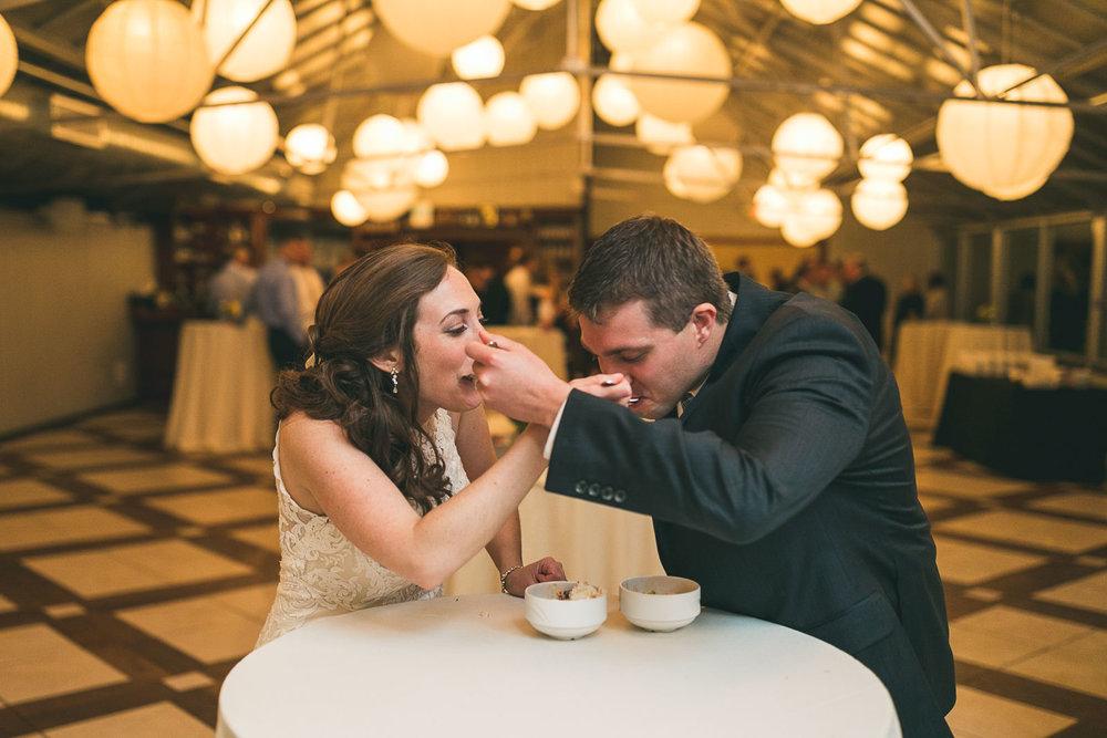 Wedding First Scoop