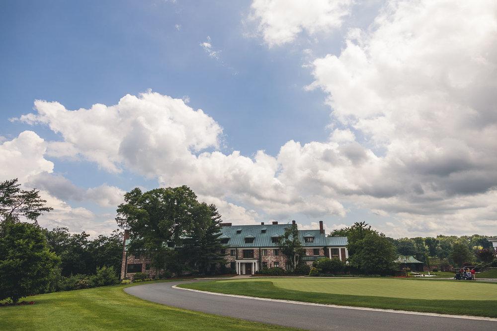 Hamilton Farm Golf Club Gladstone NJ