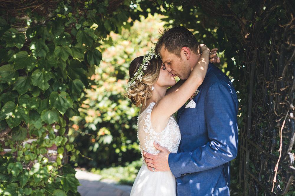 Hamilton Farm Golf Club Wedding Photographer