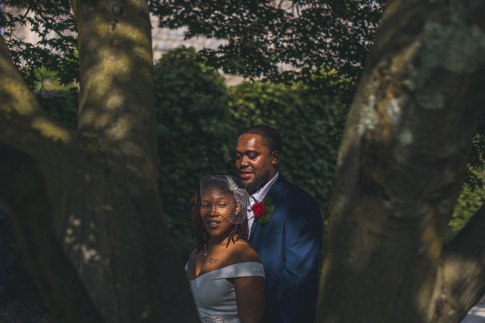 Creative Wedding Photography Madison NJ