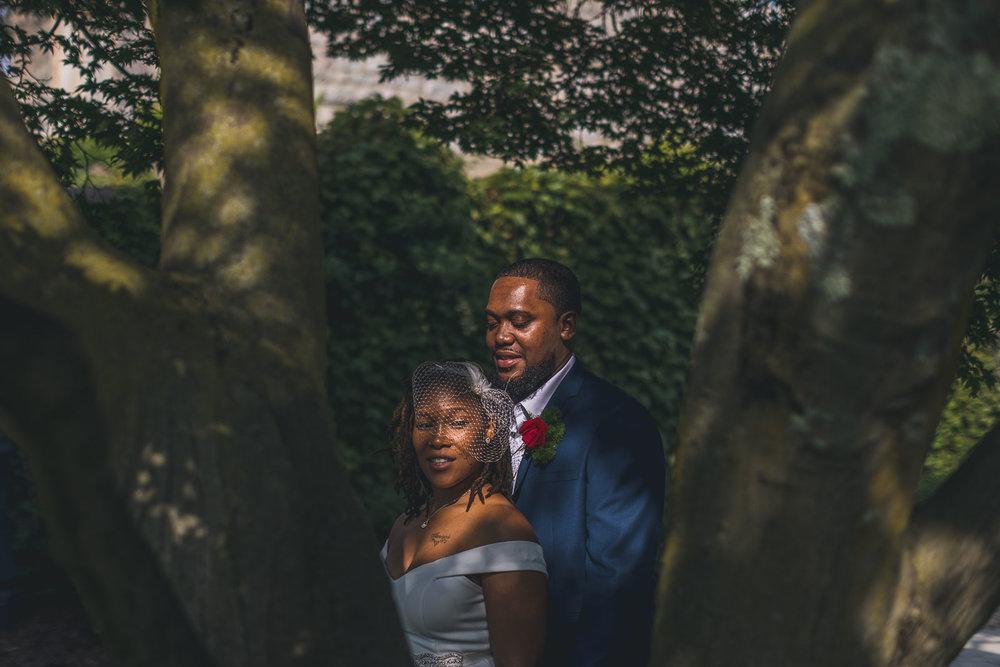 Creative Wedding Photography Madison NJ
