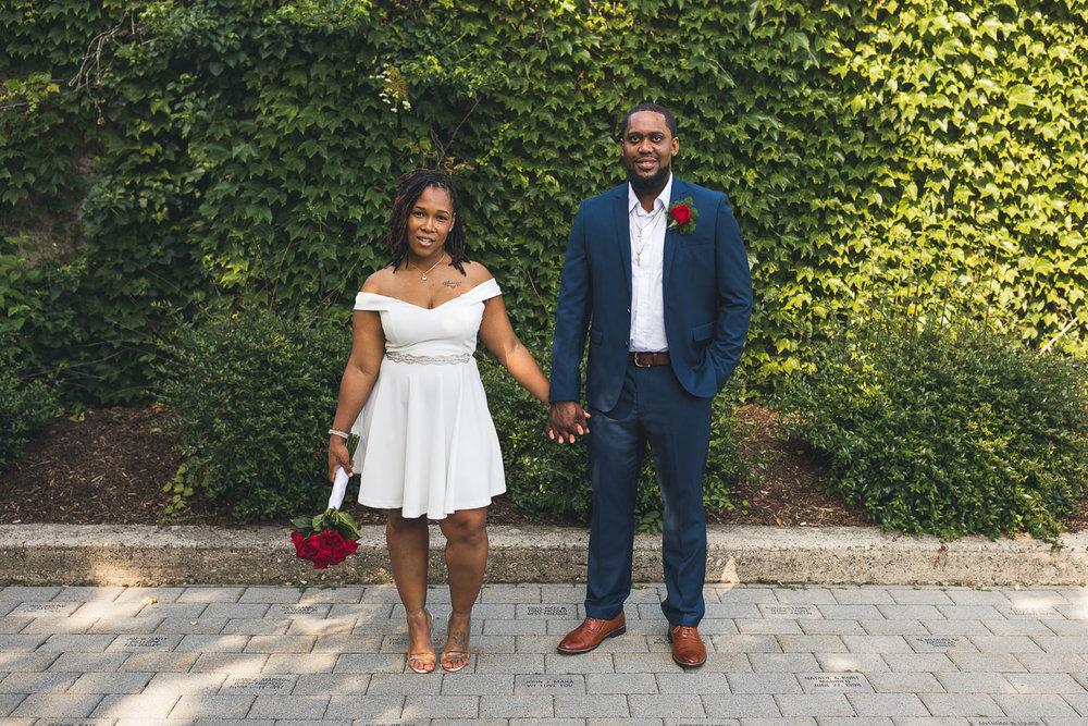 Wedding Photography Madison NJ
