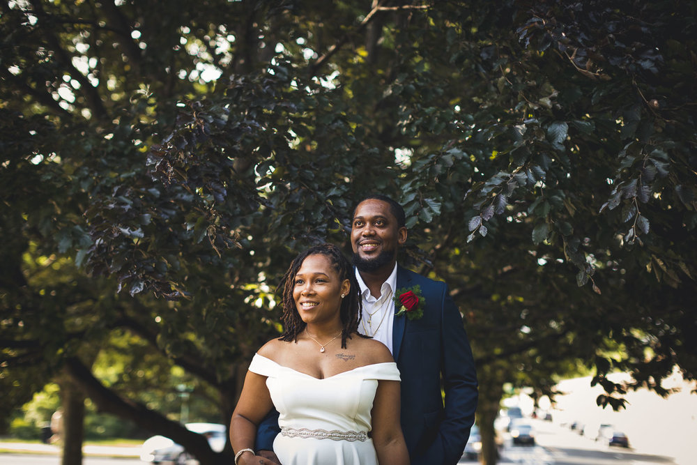 Elopement Photography Madison NJ