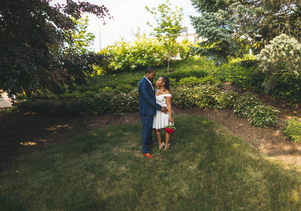 Wedding Photography Madison NJ