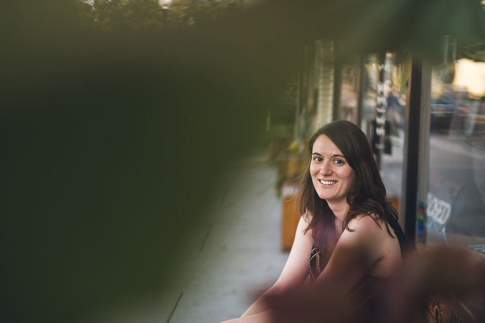 Morristown Portraits