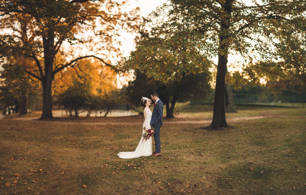 Creative Wedding Photographer Orange Lawn Tennis Club