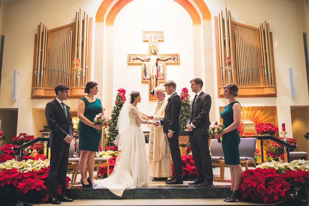 Wedding Ceremony Princeton New Jersey