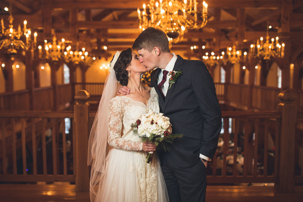 Wedding Photography Cranbury Inn