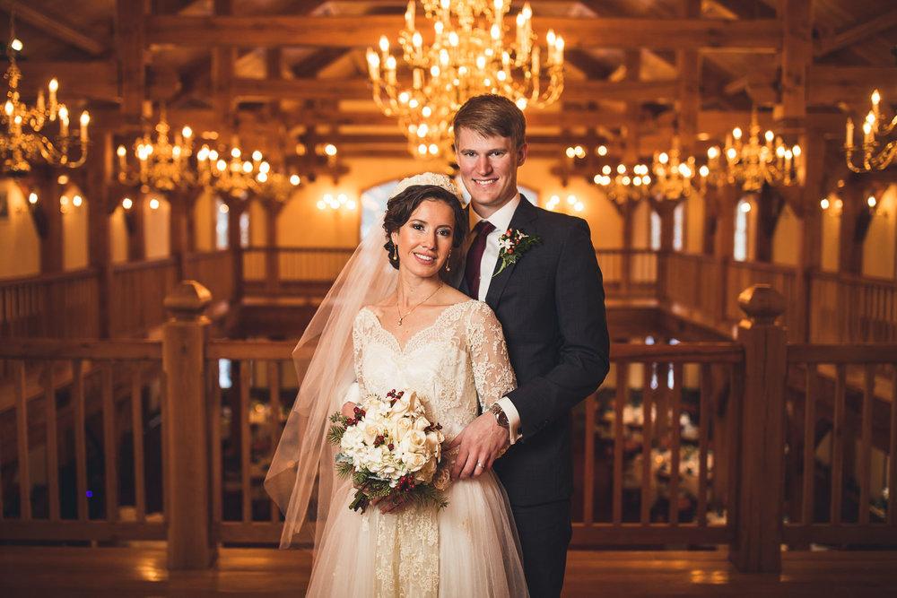 Wedding Photographer Cranbury Inn