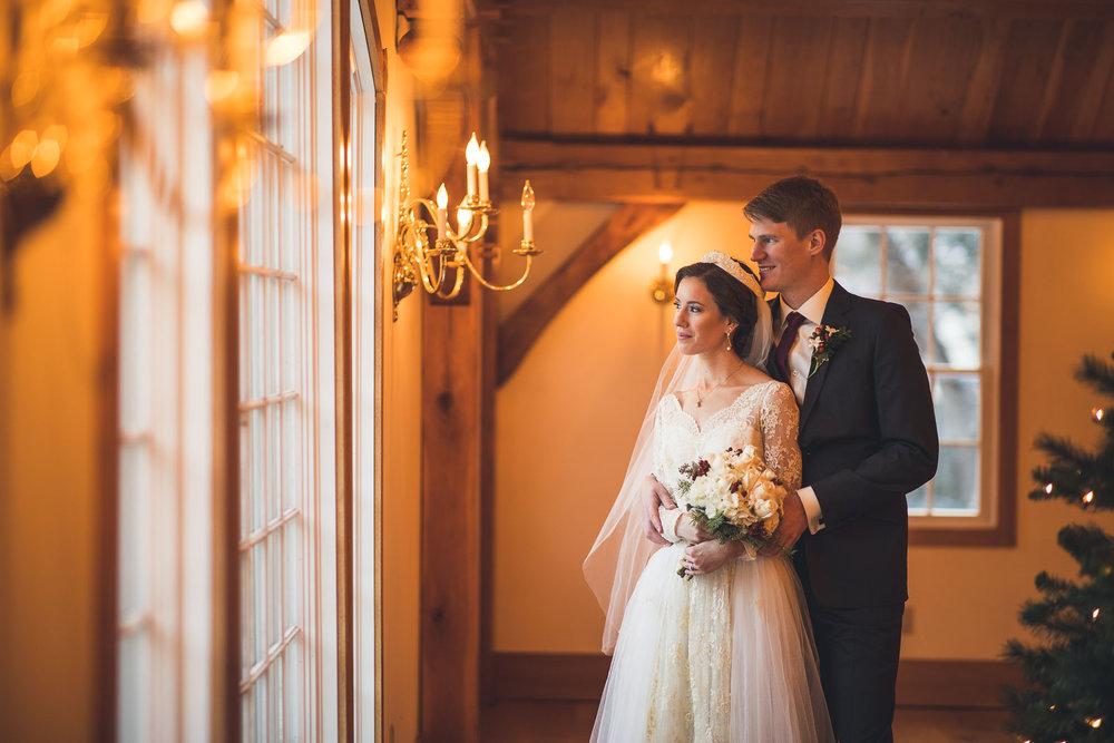 Cranbury Inn Wedding Photography