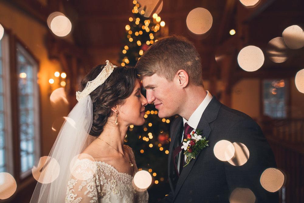 Creative Wedding Photography Cranbury Inn