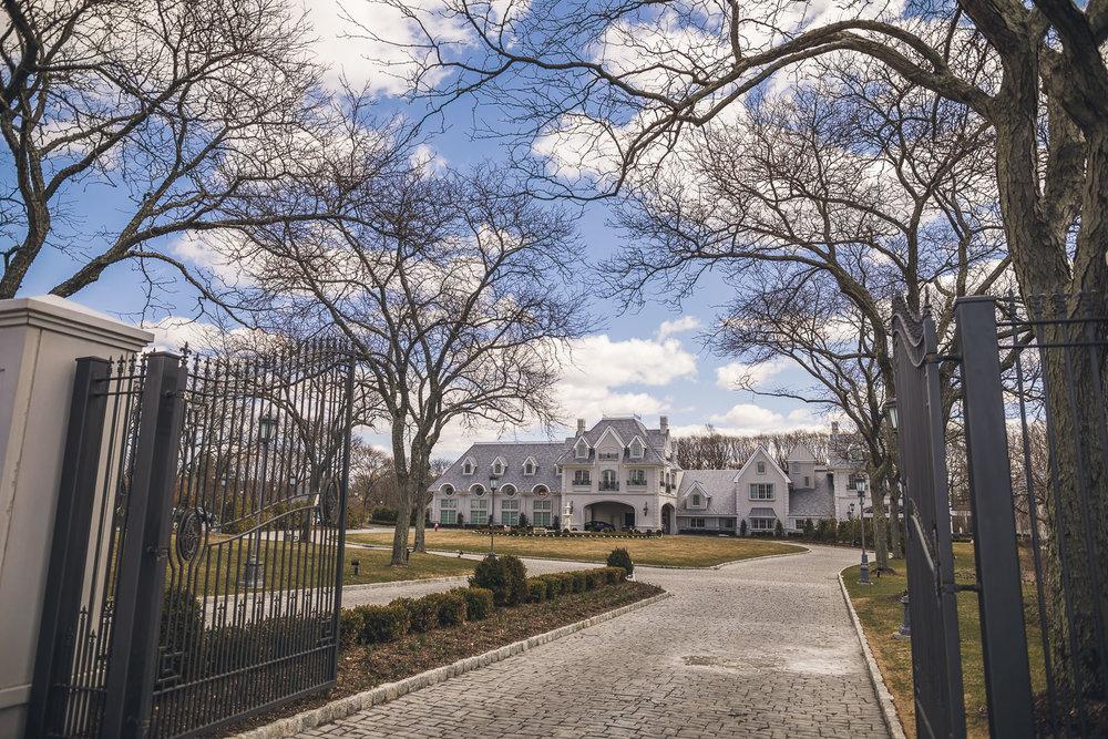 Park Chateau Wedding Venue