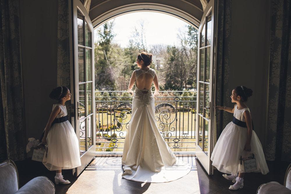 Bride Park Chateau