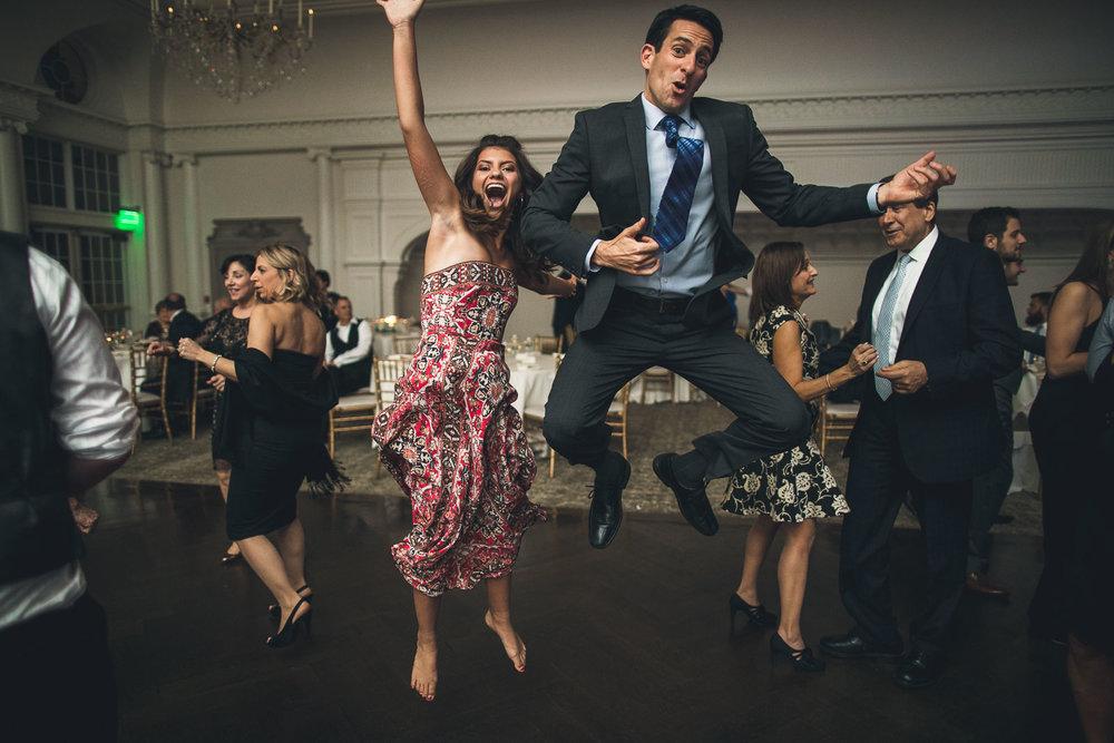 Dance Moves Park Chateau