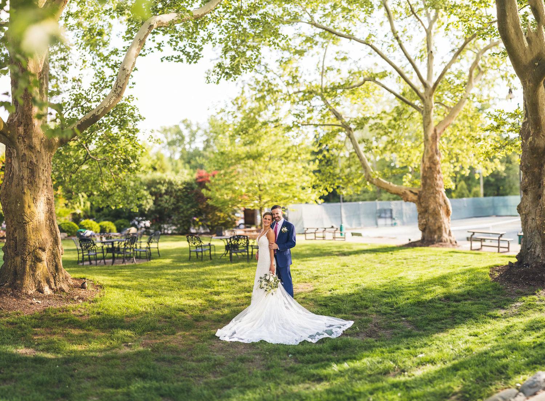 Lake Valhalla Wedding