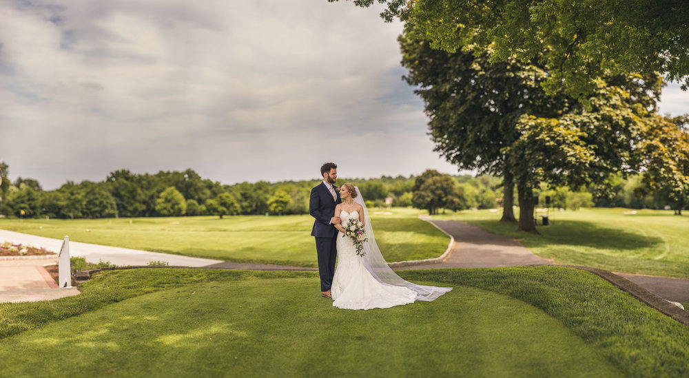 Creative Photography Glen Ridge Country Club