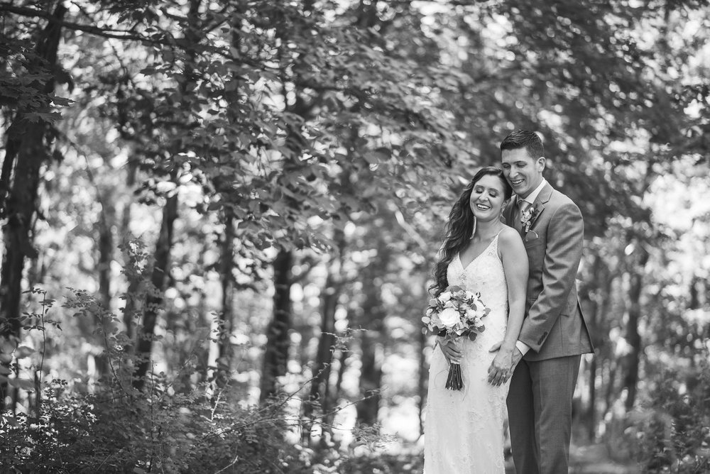 Inn at Millrace Pond Wedding Hope New Jersey