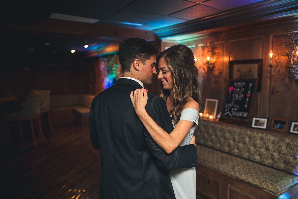 Grain House Wedding Basking Ridge New Jersey