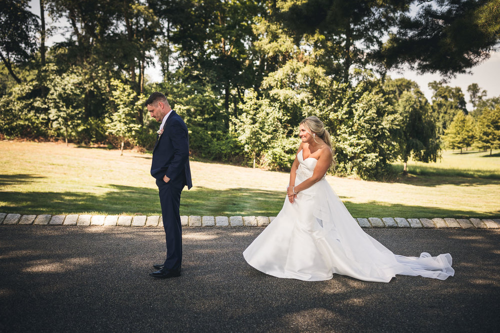 Ashford Estate Wedding Photography
