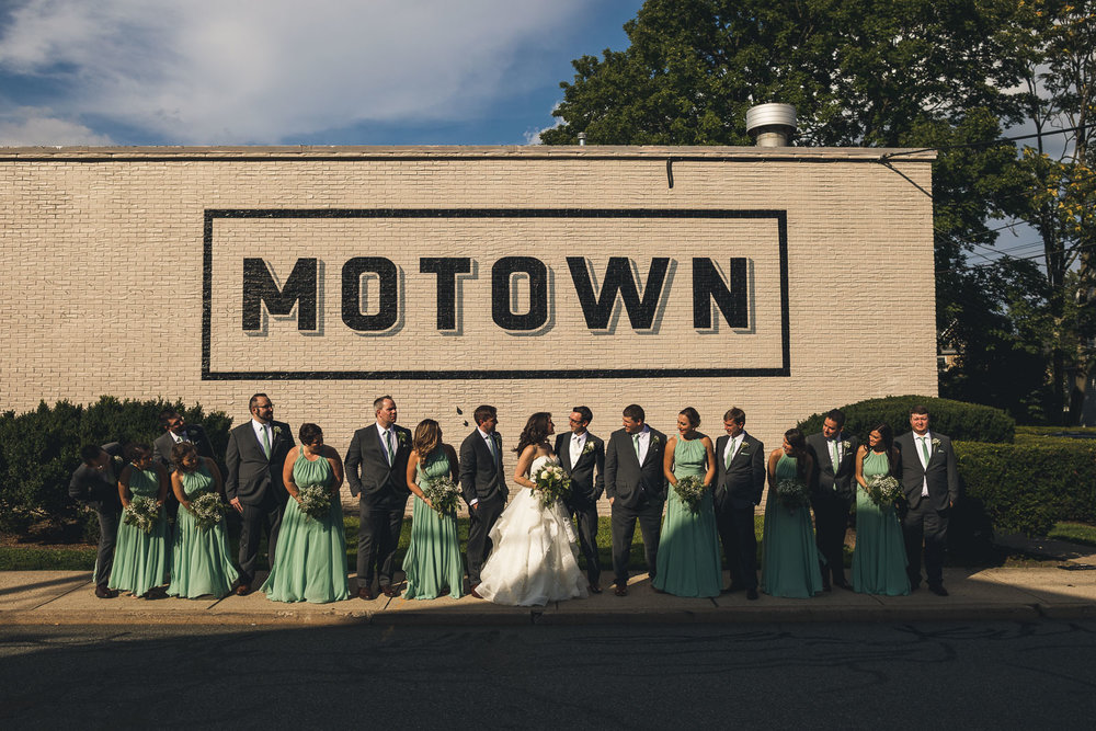 Morristown Wedding Photography