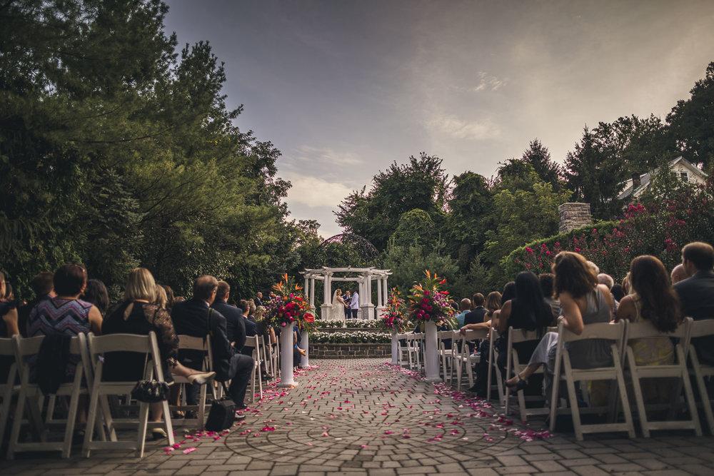Valley Regency Wedding Clifton NJ
